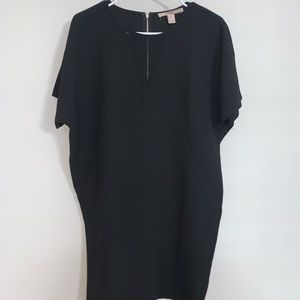 NEW! Forever 21 Contemporary Dolman Sleeve Dress